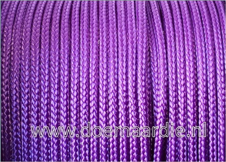 Paracord, 100, type l, Acid Purple, 6 / 15 / 30 meter