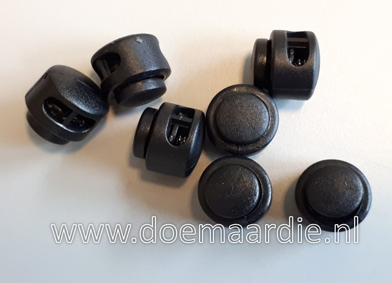 Stopper, mini. gat 2,5 /3,5 mm