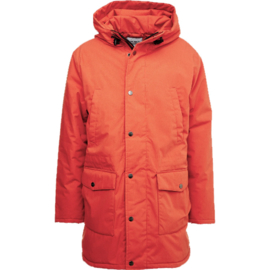 Carhartt - Tropper Parka (brick orange)