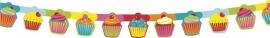 Cupcakes Yummie slinger