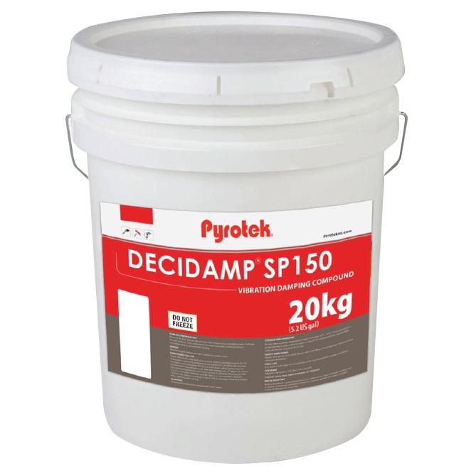 Decidamp SP150 pail 20Kg