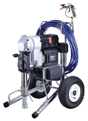 Verotek FE 6001 PRO- airless spray system