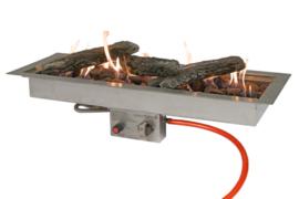 inbouwbrander Easyfires 76x26cm