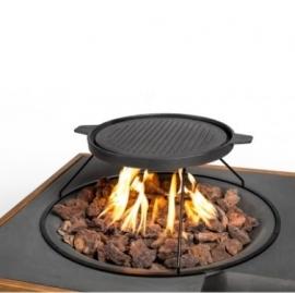 Grillplaat / BBQ plaat.