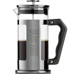 Bialetti French Press 1 Liter / 8 kops