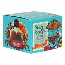 Monty Bojangles Flutter Scotch Truffles 150g