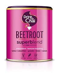 Drink me Chai Beetroot 80 gram (vegan)
