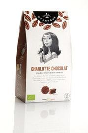 Generous Charlotte Chocolat - Chocolade koekjes - Bio