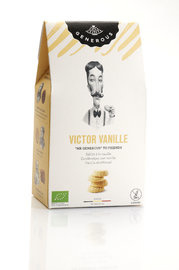 Generous Victor Vanille - Zandkoekjes met vanille Bio