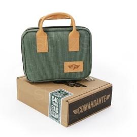 Comandante C40 Travel Bag Forest (Limited Edition)