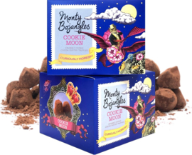 Monty Bojangles Cookie Moon Truffles 150g