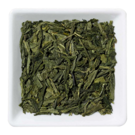 Japan Bancha Organic Tea NL-BIO-01