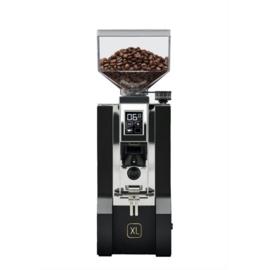 Eureka Mignon XL Koffiemolen - Mat Zwart / Chrome - 65mm
