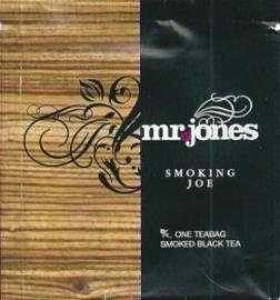 Mr Jones Smoking Joe