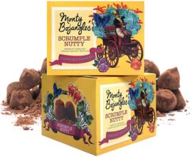 Monty Bojangles Scrumple Nutty Truffles 150g