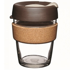 KeepCup Brew Cork medium 340ml 14oz