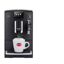 Nivona CafeRomatica  NICR660 Espressomachine Zwart