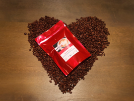 Valentijnskoffie