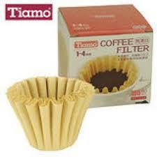 Tiamo #185 wave filter