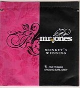 Mr Jones Monkey's Wedding (Fair Trade)