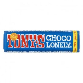 Tony's Chocolonely Puur 50 gram