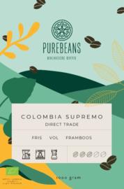 Colombia Supremo BIO/DT