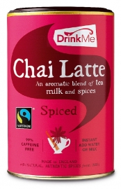 Drink me Chai Tea