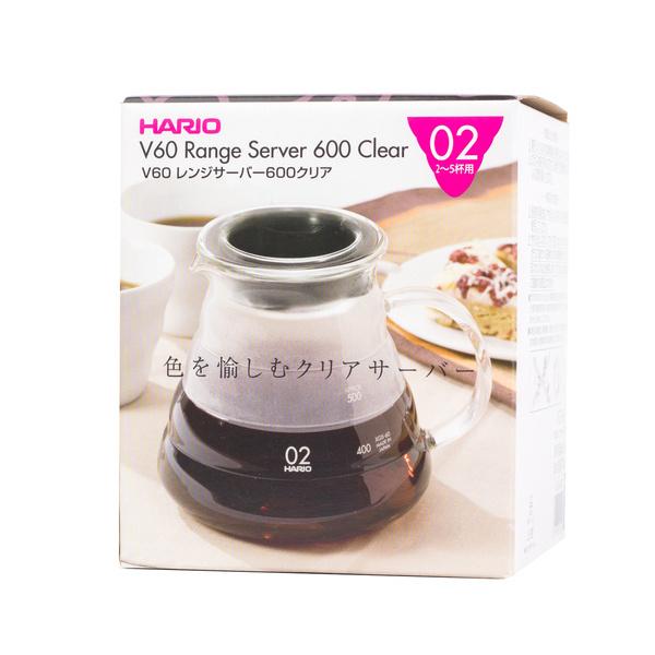 Hario Range Server 02 Glass
