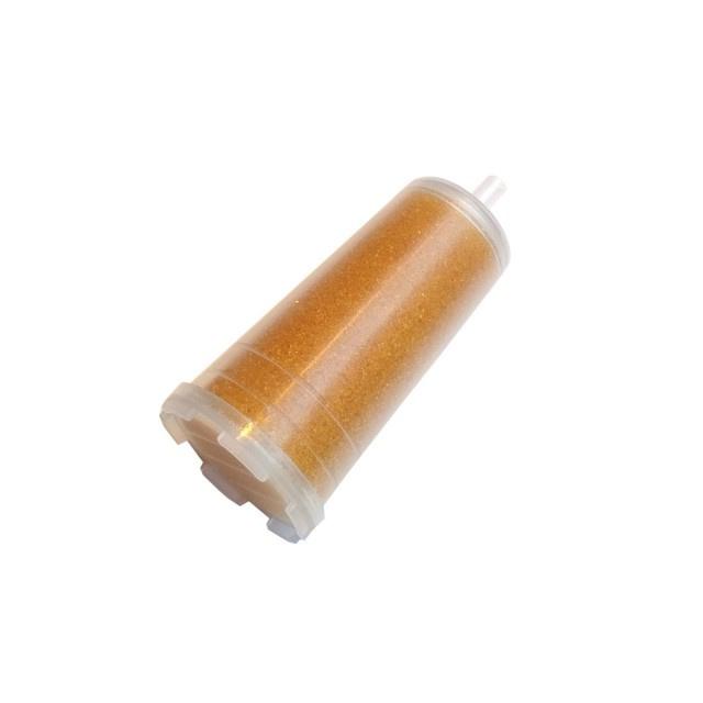 Universeel waterfilter voor espressomachines 6 mm aansluiting