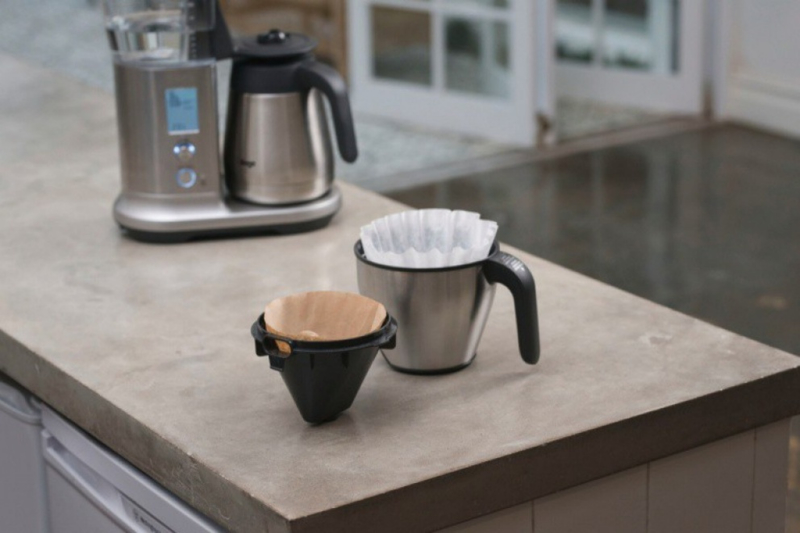 the Sage Precision Brewer® Thermal