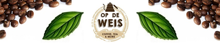 Op de Weis - coffee, tea & more