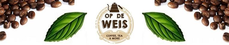 Op de Weis - coffee, tea & more