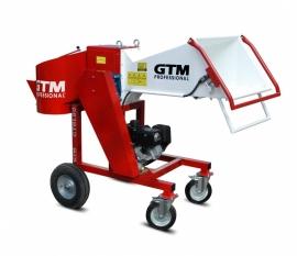 Haardhoutmachine GTBL 80 (met stuurbeugel)