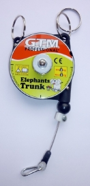 Balancer elphants trunk