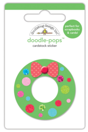 Wreath Doodlepop