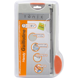 Tonic Handy Trimmer 8,5""