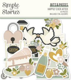 Happily Ever After - Bits & Pieces