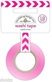 Cupid Arrow Washi tape