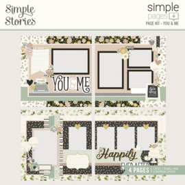Simple Pages Page Kit - HEA You & Me