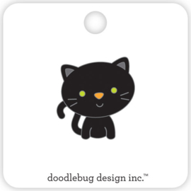 Midnight Collectible Pin