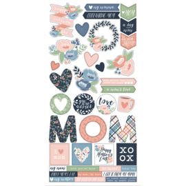 Mom's Day Collection Kit