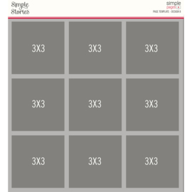 Simple Pages Page Template - Design 8
