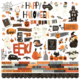 Boo Crew-Collection Kit