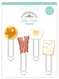 Rise & Shine Jelly Clips