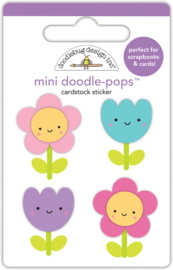 Flower Friends Doodlepop