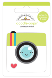 Picture Perfect Doodlepop