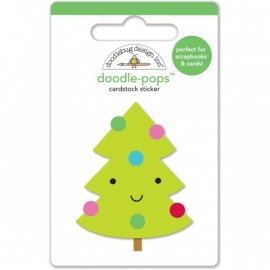 Sugarplums Merry Tree Doodlepops