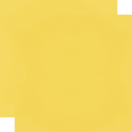Color Vibe Daffodil Textured Cardstock