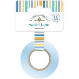 Seaside Stripe Washi Tape
