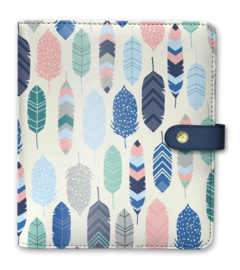 A5 Planner Feathers